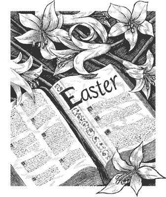 Easter - Пасха