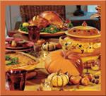 Thanksgiving day день благодарения 4 й